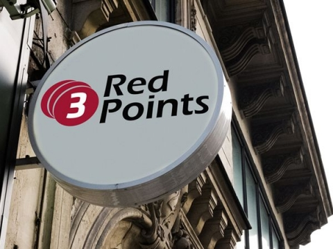 3 Red Points
